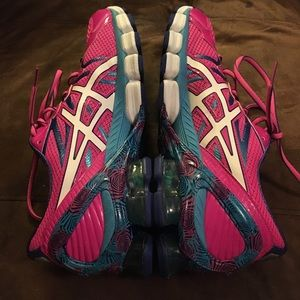 Asics Women's Gel-Sendai 3 Athletic Shoes  10.5